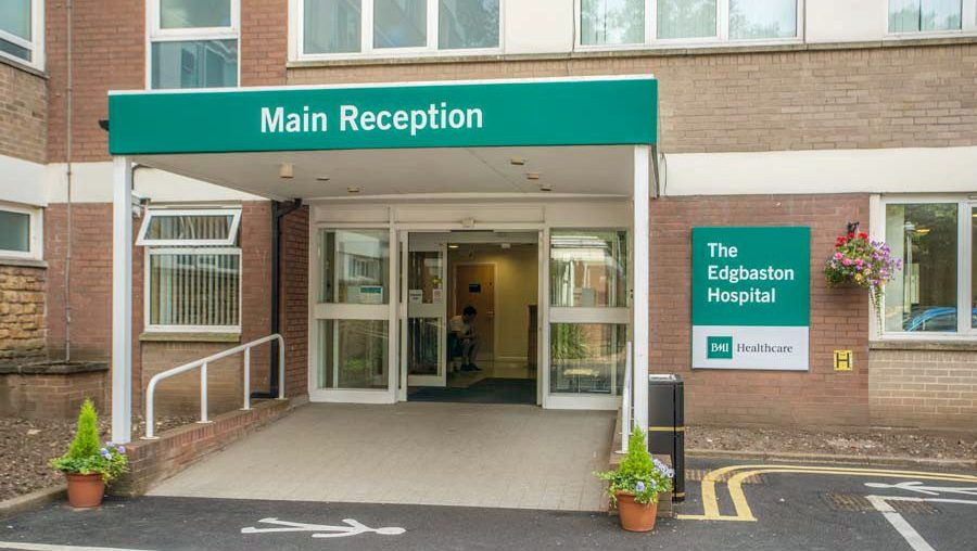 edgbaston-hospital